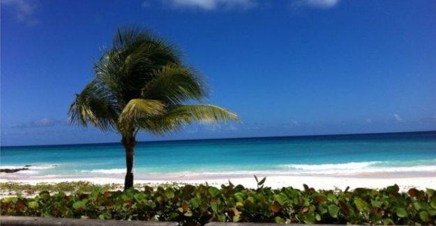¿Qué sería de trabajo a distancia en Barbados realmente como?