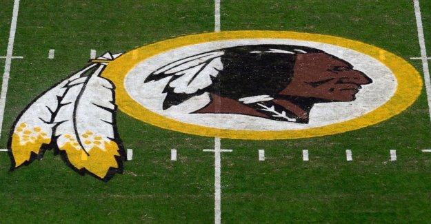 Redskins de Washington a someterse a la 'revisión exhaustiva de nombre de equipo