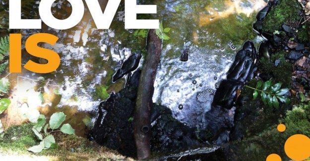 Reseña: Steve Howe es 'el Amor Es' ecos Sí, pero necesita más