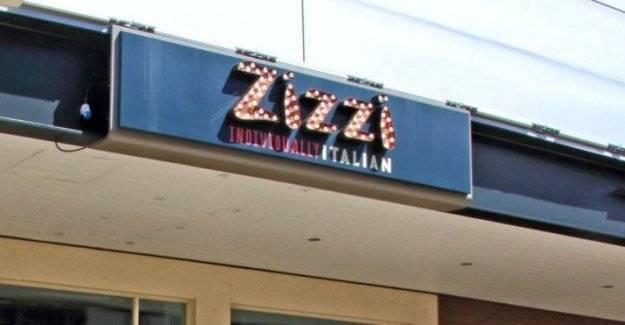 Restaurante italiano de la cadena de Zizzi cierre de 75 sucursales