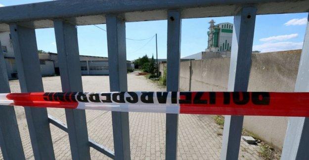 Ruso muerto a tiros en Austria, la policía de la sonda de motivación política