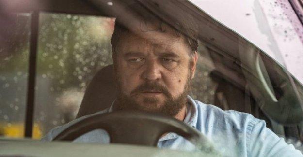 Russell Crowe se refleja en la sociedad de la rabia'