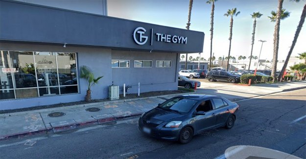 San Diego gimnasio desafió de salud del condado de los pedidos, ahora vinculado al brote de coronavirus