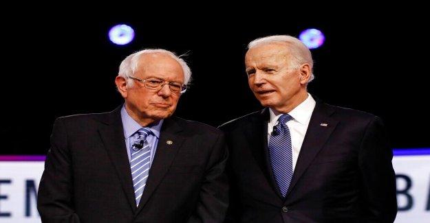 Sanders delegados de la firma de la petición de votar en contra de la Dem plataforma que no incluyen de Medicare para todos'