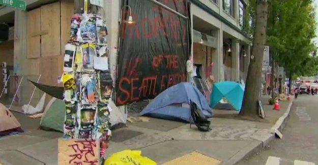 Seattle PICAR puede ser borrado, pero las consecuencias políticas podrían persistir