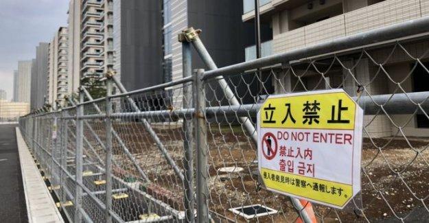 Signo de interrogación sobre el 2021 juegos Olímpicos de Tokio