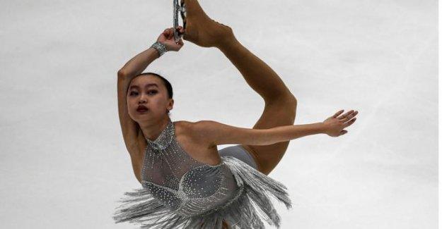 Singapur deporte consternado por el patinador de abuso de reclamaciones