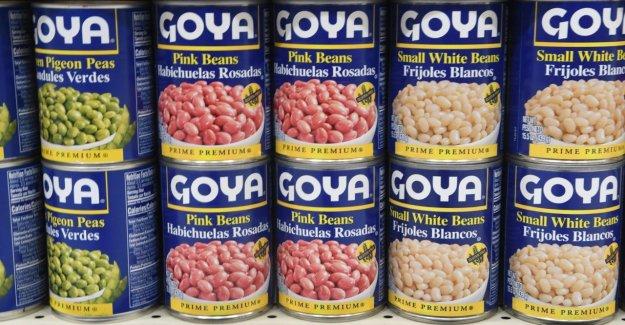 Tammy Bruce: Ataques de Goya, CEO de exponer a la izquierda de la mafia mentalidad de tácticas