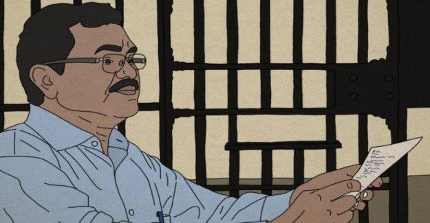 Tarjetas y cartas de saludo encarcelado India estudioso de cumpleaños