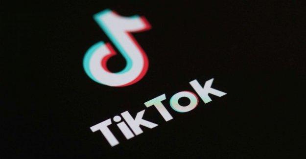 TikTok desactiva prominente hashtags asociados con la teoría de la conspiración QAnon