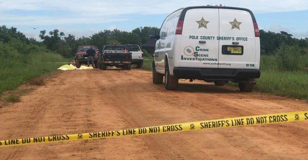 Tres personas fueron arrestadas en conexión con el triple asesinato de los compañeros de pesca de la Florida