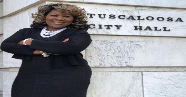 Tuscaloosa los estudiantes lanzar peligrosos  COVID partes,' el concejal advierte