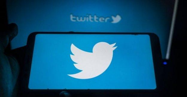 Twitter cae 'maestro', 'esclavo' y 'lista negra'