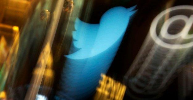 Twitter dice que los hackers acceder político holandés de la bandeja de entrada