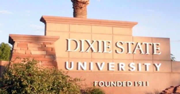 Utah Dixie State University considera que el cambio de nombre, los críticos de la nota de la esclavitud connotaciones