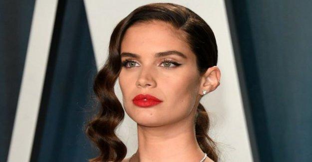 Vogue Portugal defiende la enfermedad mental de la cubierta