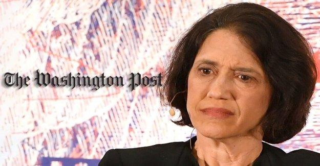 Washington Post Jennifer Rubin se burlaban para llamar a Nueva York del gobierno COVID respuesta 'competente'