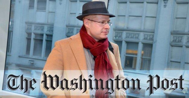 Washington Post Max Boot cerrado de golpe para alabar Gob. Cuomo COVID-19 de la respuesta, minimizando NY hogar de ancianos muertes como 'metedura de pata'