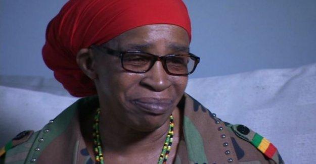 Windrush activista que enfrentan la deportación muere