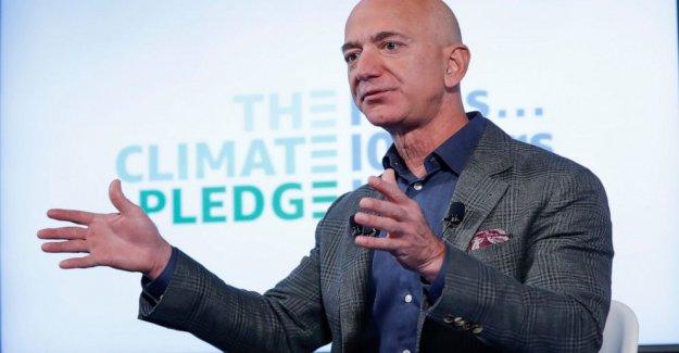 Zuckerberg, Bezos, tech CEOs testificar sobre la competencia
