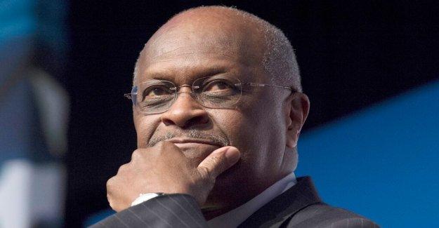 A finales de Herman Cain plataforma de Twitter toma en Harris, Biden – hija va a compartir lo que 'él creía en'