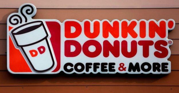 Algunos de café con el café? Dunkin' lanzamiento de cereales en línea