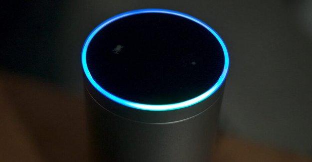 Amazon Alexa tiene graves defectos de privacidad, a los investigadores a encontrar