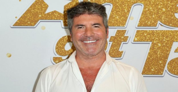 America's Got Talent' tops de calificaciones, pierde Cowell por ahora