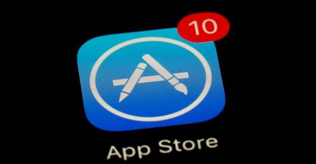 Apple, Google caída Fortnite de las tiendas de aplicaciones de los pagos
