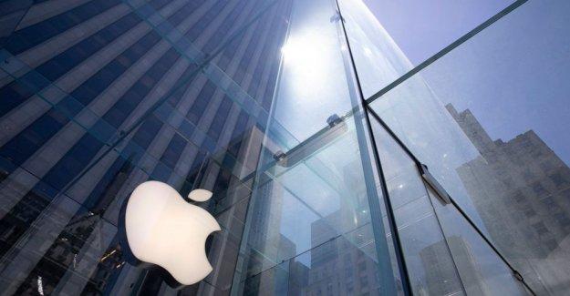 Apple brilla en la pandemia de 2 billones de dólares de valor en el horizonte