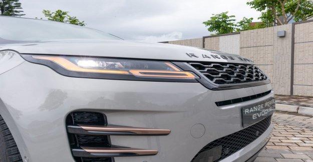 Arizona adolescente obligado a regalar todas sus pertenencias como castigo por tomar paseo de la alegría de los padres Range Rover