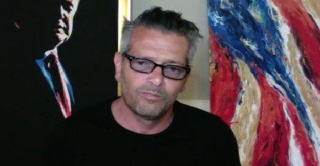 Artista de explosiones de la 'aplicación selectiva después de NYC pedidos de eliminación de pro-de la policía de obras de arte