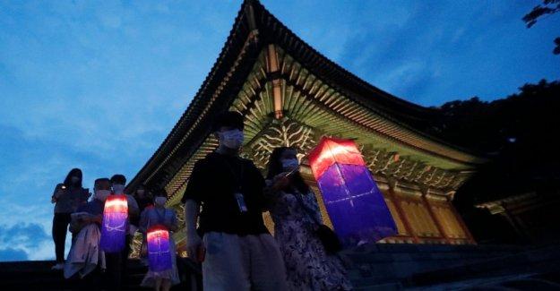 Asia: Corea del sur ve el virus de salto, pide más vigilancia