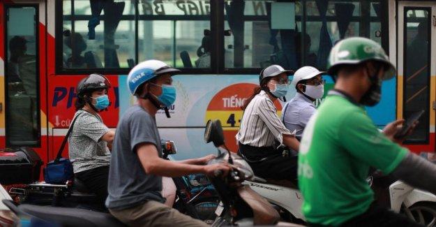 Asia Hoy: Central de la región de Japón puso en virtud del virus de emergencia