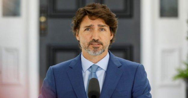 Aumento en el número de amenazas en contra de Justin Trudeau, dice la policía