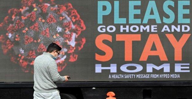 Australia registros día más mortal de la pandemia