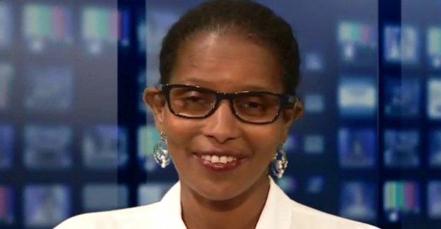 Ayaan Hirsi Ali: Lo que Biden necesita entender acerca del Profeta Muhammad, diciendo que se utilizó en Musulmán votante evento