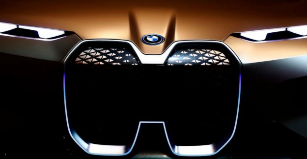 BMW informes de pérdida para el 2do trimestre, pero se ve rebote en China