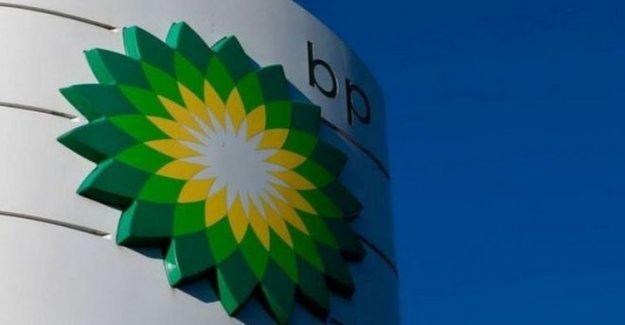 BP recortes de dividendos como las pérdidas se hinchan en la baja de la demanda de petróleo