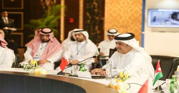Bahrein luchar contra la trata de seres humanos NOS atrae reconocimiento
