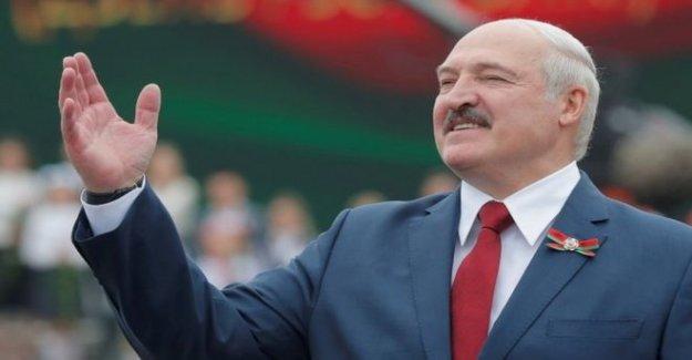 Belarús líder de las caras más duras de la prueba en años