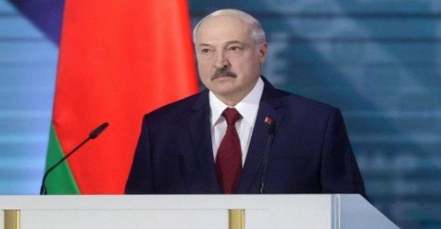Belarús regla dice que Rusia se encuentra por encima del 'mercenarios'