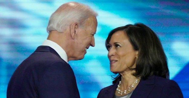 Ben Shapiro: Biden elección de profundamente radical Kamala Harris es una terrible a la vice-presidencia de selección