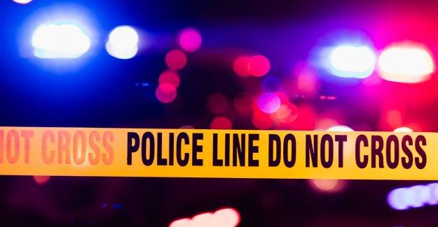 Beverly Hills partido para el jugador de la NFL, termina con 1 muerto, al menos 3 heridos después de los disparos anillo: Informes