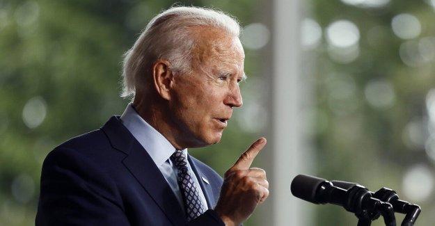 Biden VICEPRESIDENTE de selección anuncio no es probable que esta semana: fuente