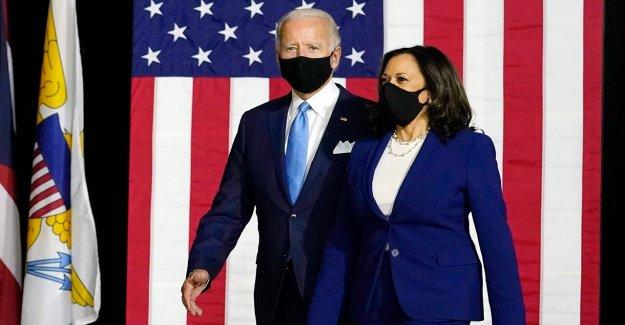 Biden pide mandato que requiere que todos los Estadounidenses a usar máscaras