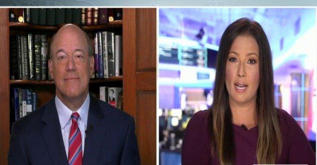 Biden saltarse los debates sería 'sólo refuerzan las preguntas acerca de si él es demasiado débil para conducir, Ari Fleischer, dice