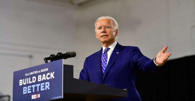 Biden se enfrenta a reacción para comparar la diversidad en los Afro-Americanos, Latinos comunidades