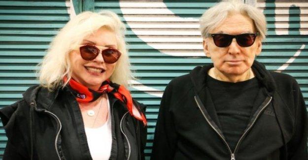 Blondie canción catálogo vendidos en 'Atómica' deal