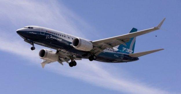Boeing 737 Max se mueve más cerca de volar de nuevo